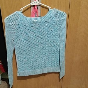 ❄️Girls adorable knitted sweater
